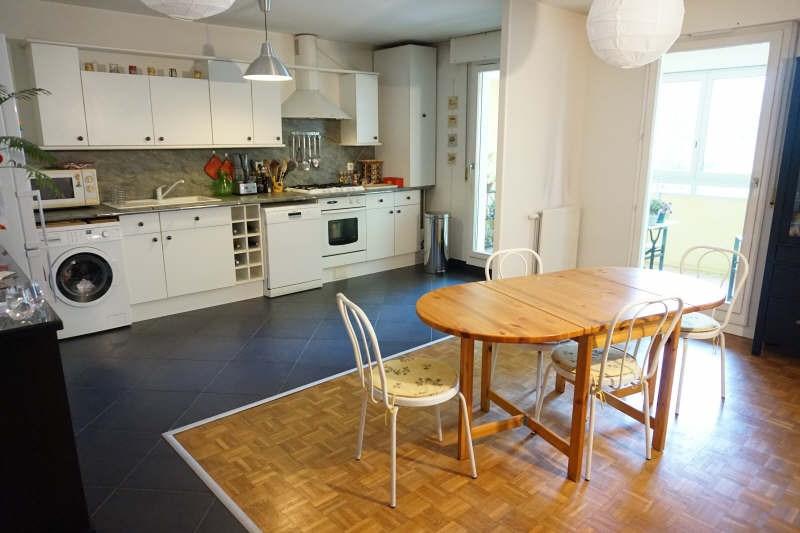 Vente appartement Lyon 7ème 265000€ - Photo 3