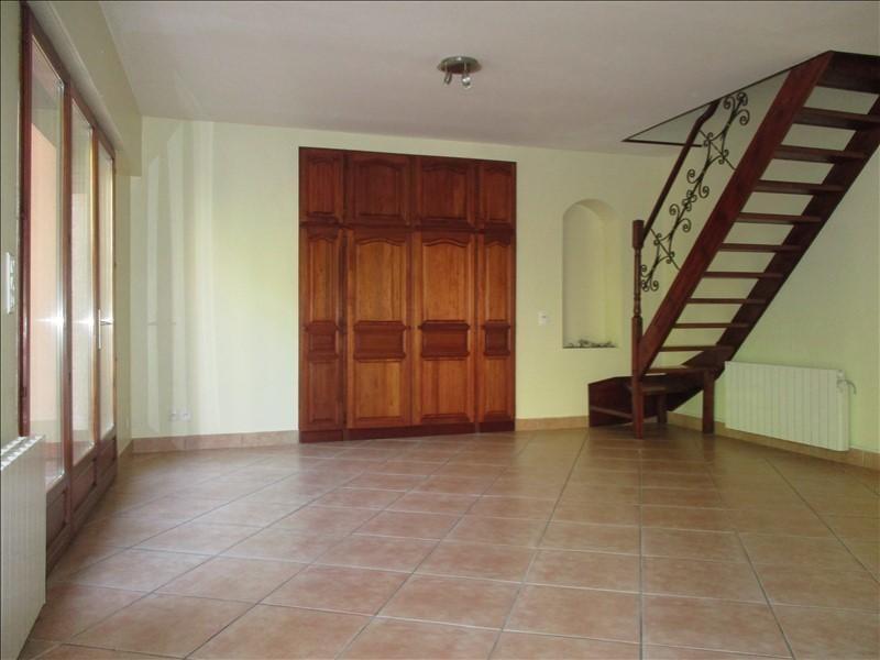Sale apartment Villers cotterets 117000€ - Picture 2
