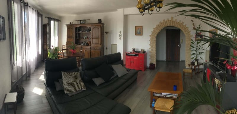 Vente appartement Toulon 163 000€ - Photo 1