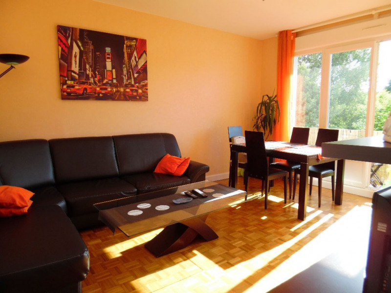 Vente appartement Brest 109 900€ - Photo 3