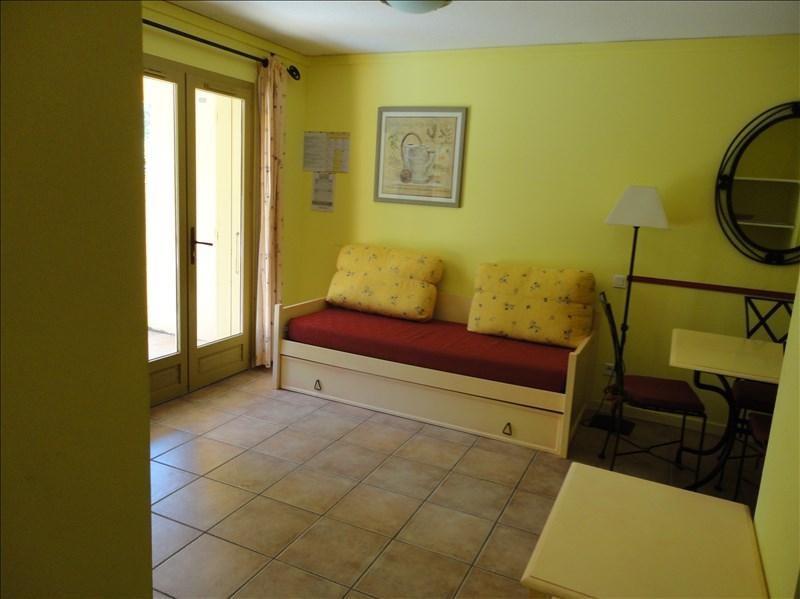 Vente appartement Le lavandou 184000€ - Photo 8