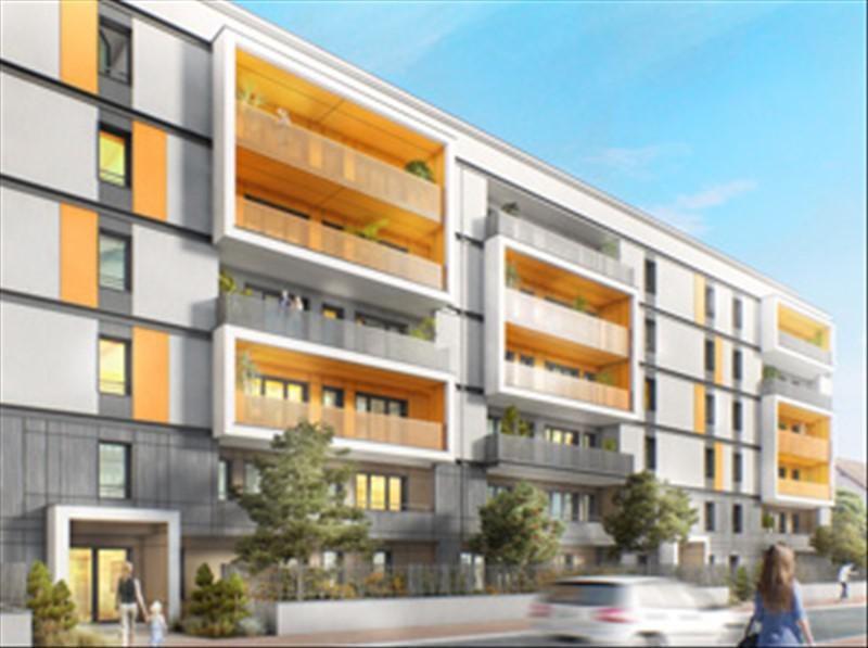 Vendita appartamento Annemasse 387000€ - Fotografia 1
