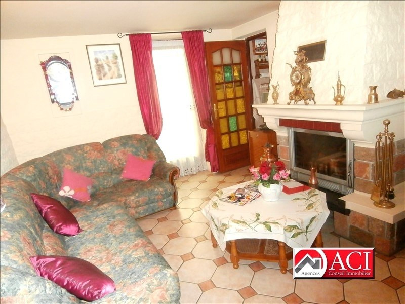 Vente maison / villa Montmorency 250000€ - Photo 4