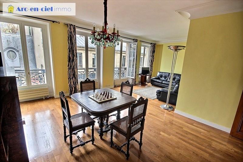 Rental apartment Paris 4ème 2595€ CC - Picture 5