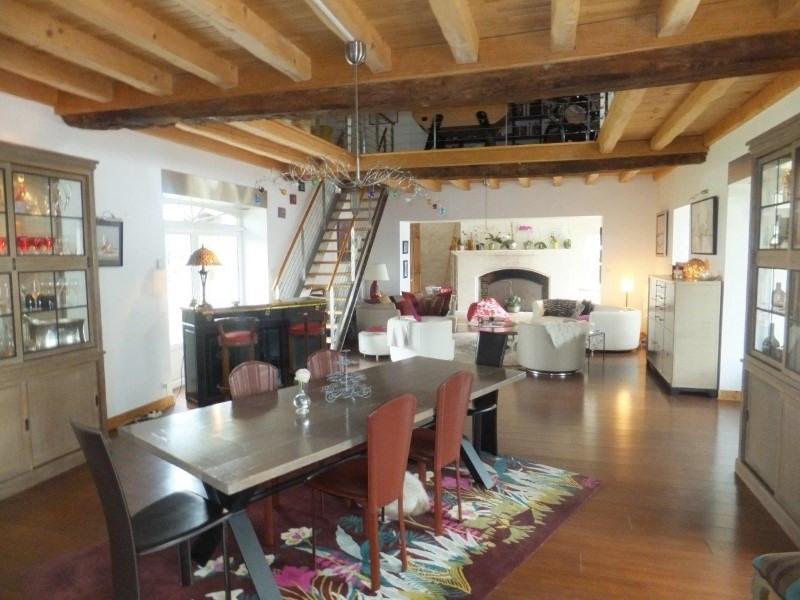 Deluxe sale house / villa Cognac 598500€ - Picture 4