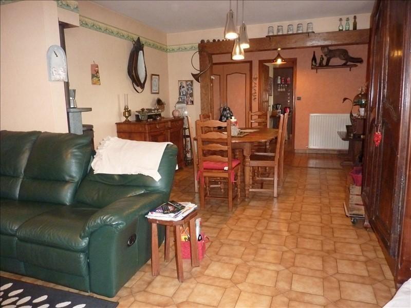 Vendita casa Epinouze 235000€ - Fotografia 5