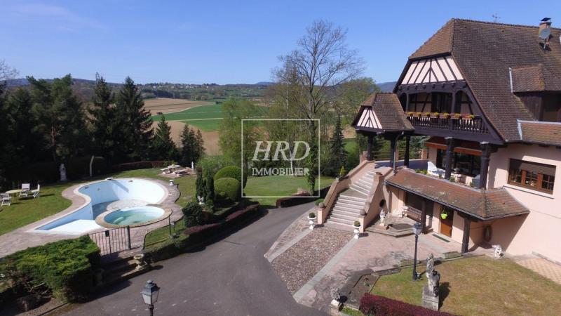 Verkoop van prestige  huis Molsheim 1480000€ - Foto 5