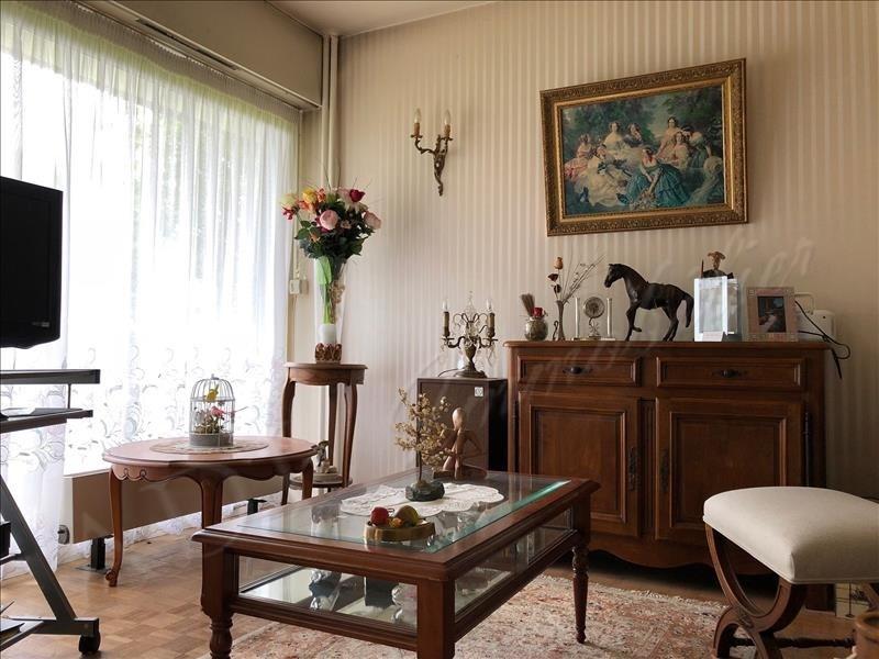 Vente appartement Chantilly 245000€ - Photo 3