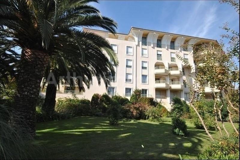 Vente appartement St raphael 223000€ - Photo 1