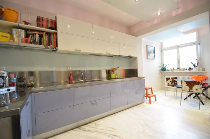 Vente de prestige appartement Luxembourg 1 650 000€ - Photo 5