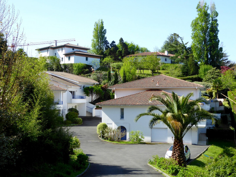 Sale apartment Saint-jean-de-luz 424 000€ - Picture 1