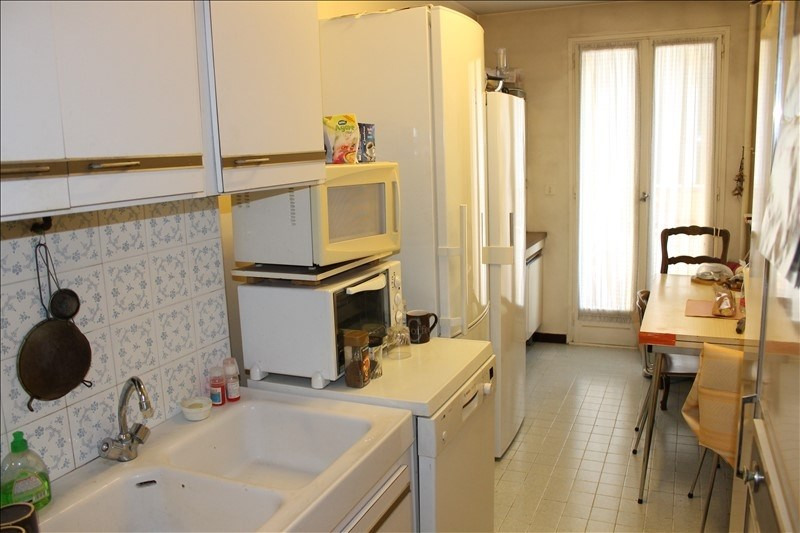 Vente appartement Toulon 139 500€ - Photo 3