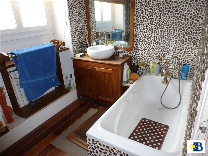 Vente maison / villa St gervais les trois cloch 220480€ - Photo 4