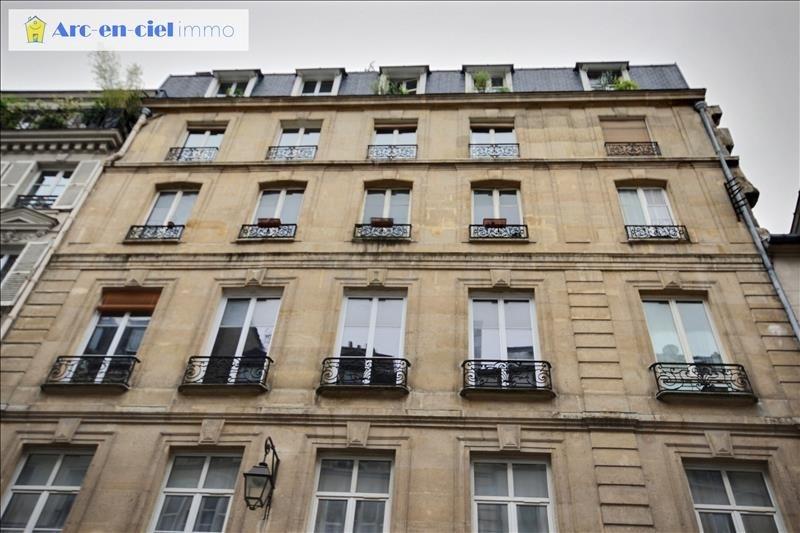 Verkauf von luxusobjekt wohnung Paris 3ème 1249000€ - Fotografie 9