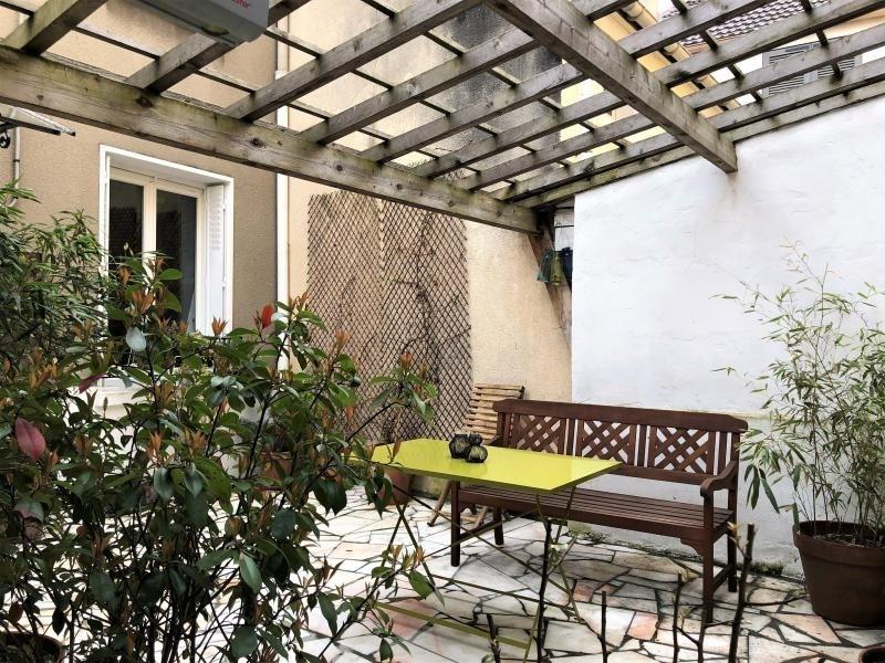 Sale house / villa St leu la foret 289000€ - Picture 10