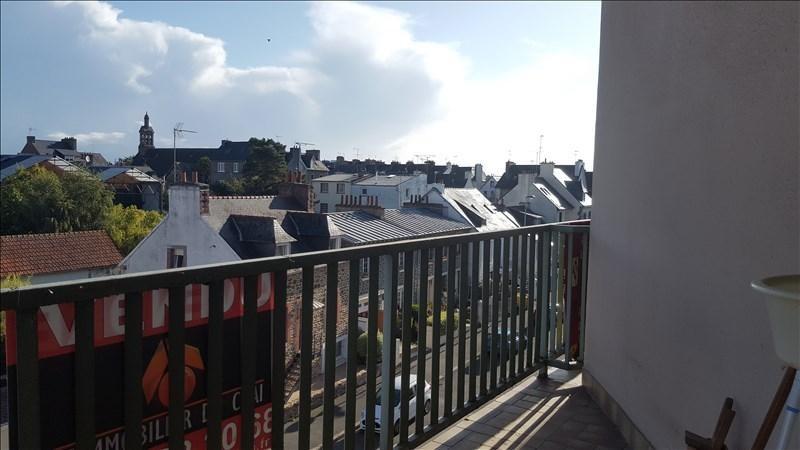 Vente appartement Saint brieuc 73000€ - Photo 3