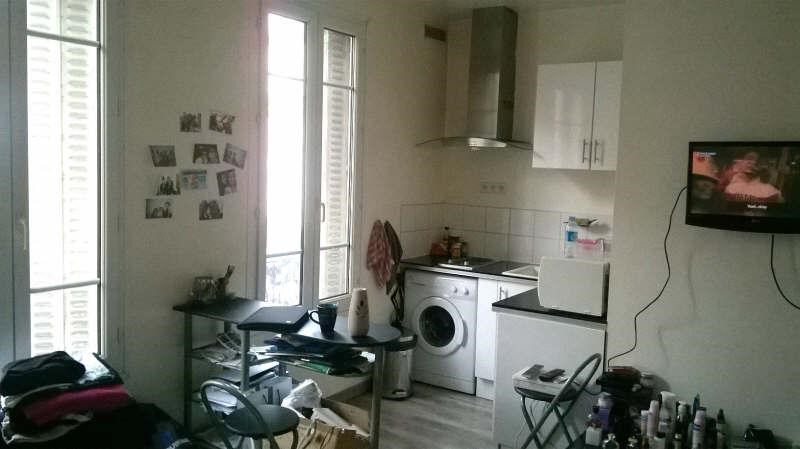 Investment property apartment Courbevoie 154 000€ - Picture 3