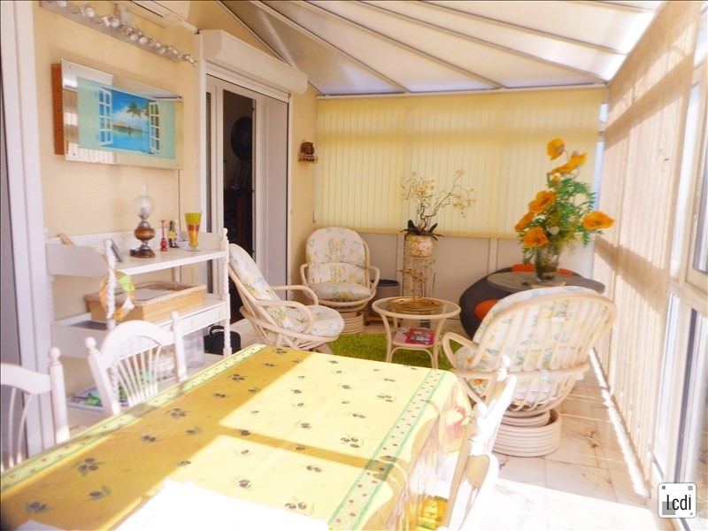Vente maison / villa Nancy 258000€ - Photo 3
