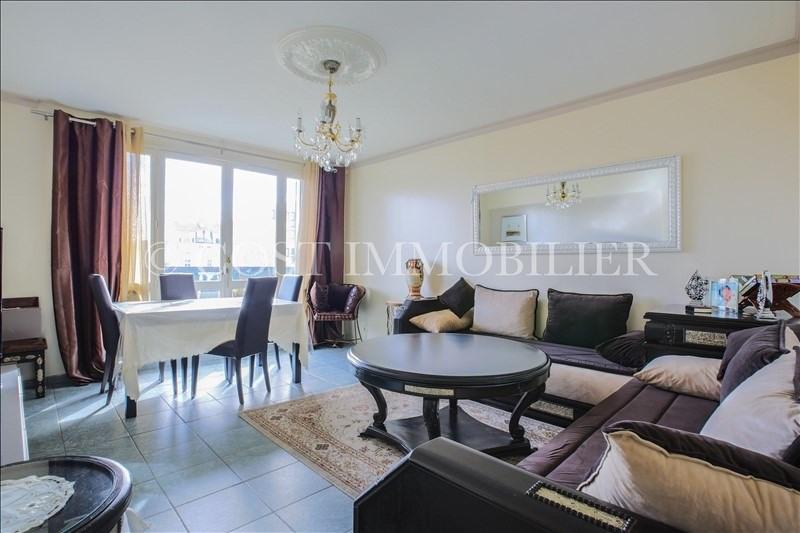 Venta  apartamento Asnières-sur-seine 275000€ - Fotografía 1