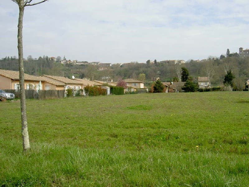 Vente terrain Castelnau d'estretefonds 88 000€ - Photo 4