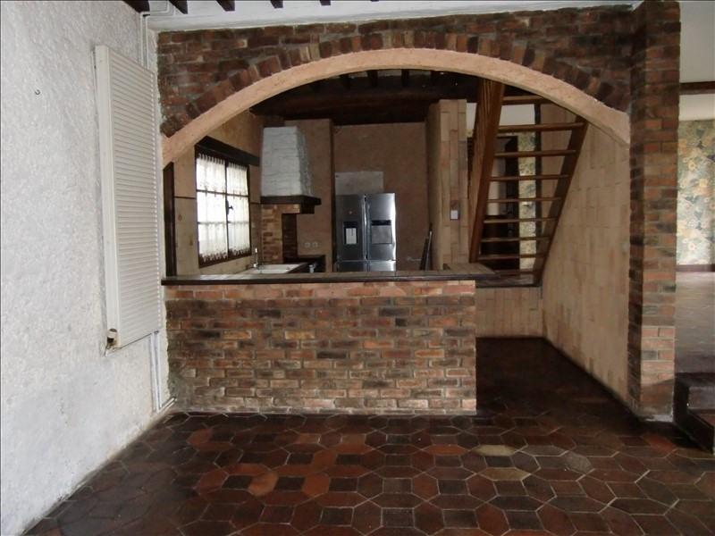Vente maison / villa Marines 248650€ - Photo 5
