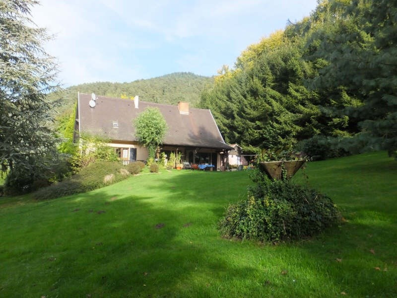 Vente maison / villa Dambach 363 900€ - Photo 4