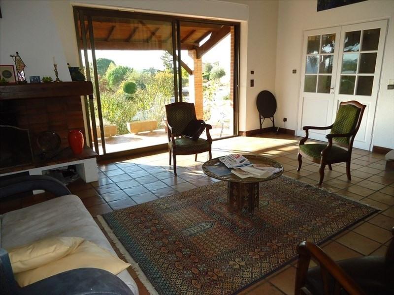Revenda casa Puygouzon 263000€ - Fotografia 18