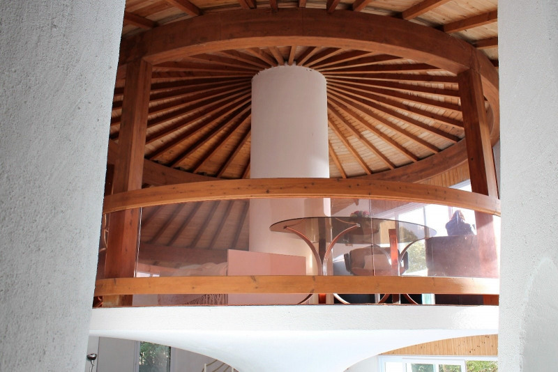 Deluxe sale house / villa Talmont st hilaire 935000€ - Picture 10