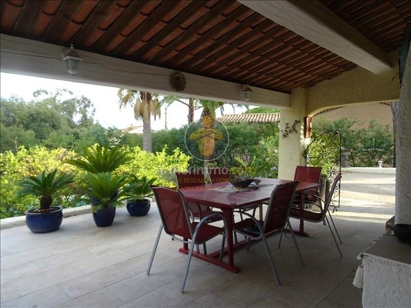 Vente de prestige maison / villa Grimaud 1150000€ - Photo 5