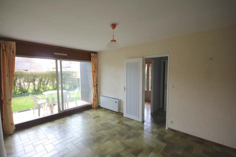 Sale apartment Villers sur mer 108000€ - Picture 4