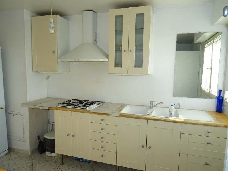 Vente appartement Sarcelles 119500€ - Photo 3