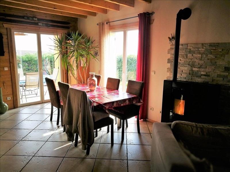 Vente maison / villa Seyssel 350000€ - Photo 3