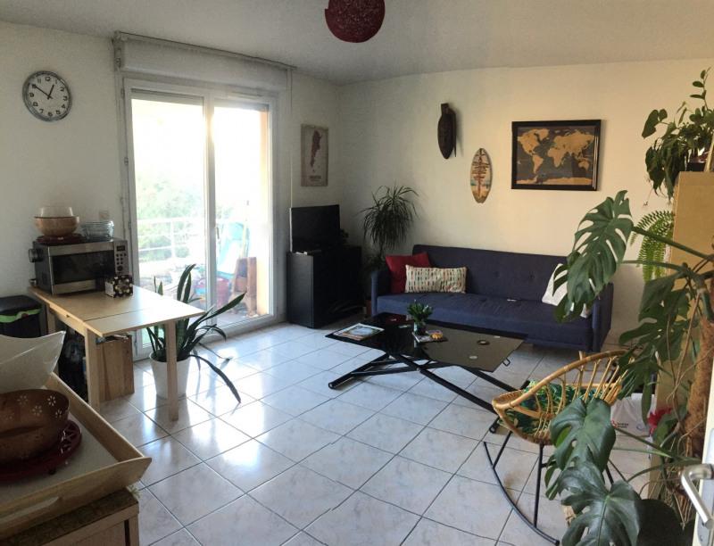 Vente appartement Toulouse 159000€ - Photo 1