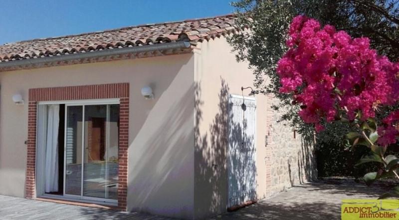 Location maison / villa Secteur lavaur 800€ CC - Photo 2
