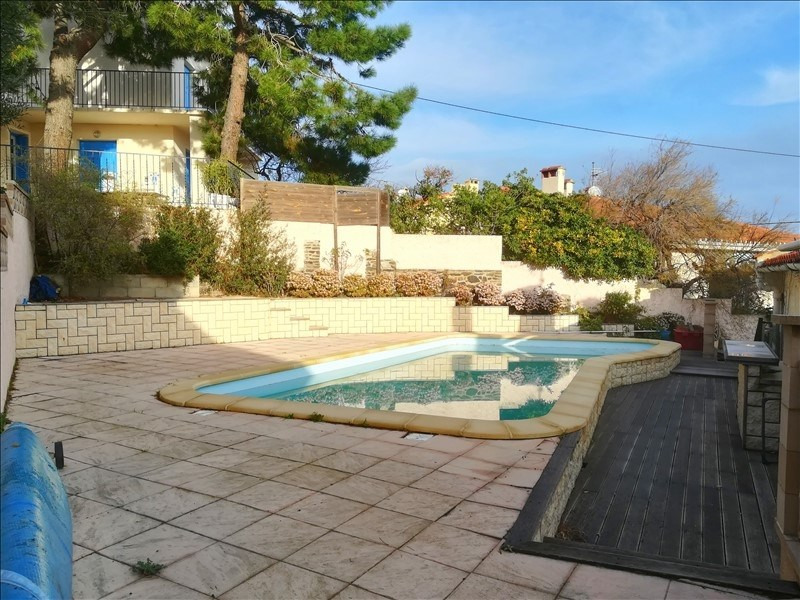 Deluxe sale house / villa Port vendres 640 000€ - Picture 5