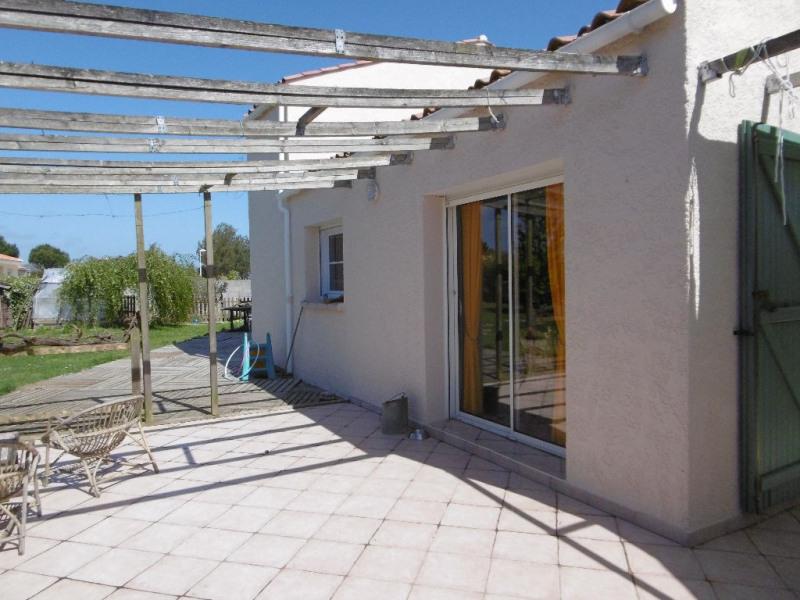 Vente maison / villa Chateau d olonne 326000€ - Photo 11