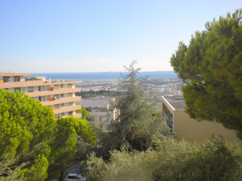 Sale apartment Nice 325 000€ - Picture 9