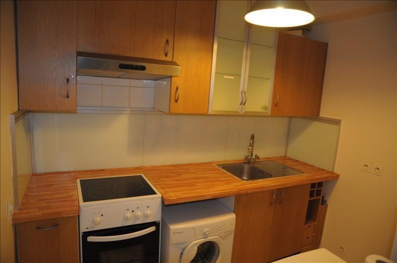 Vente appartement Versailles 255000€ - Photo 5