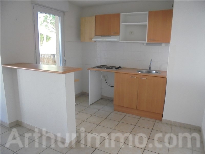 Sale apartment Clermont l herault 106000€ - Picture 4