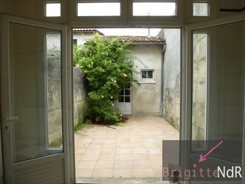 Vente maison / villa Mareuil 43 600€ - Photo 3