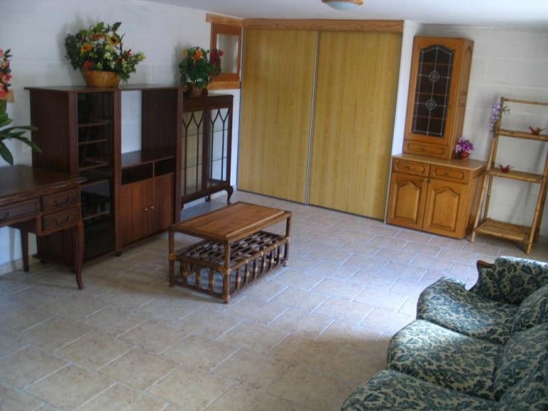 Location maison / villa Ingrandes 850€ CC - Photo 3