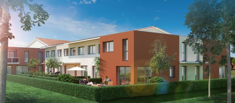Vente appartement St orens de gameville 269000€ - Photo 1