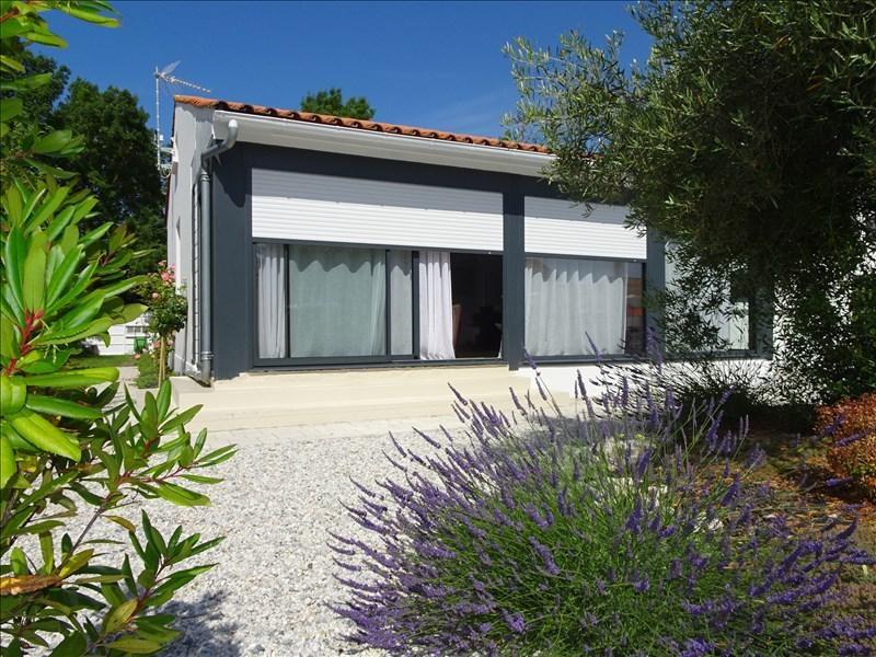 Vente de prestige maison / villa Chatelaillon plage 577500€ - Photo 5