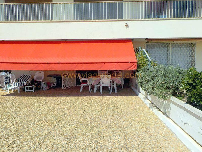 Life annuity apartment Antibes 95000€ - Picture 3