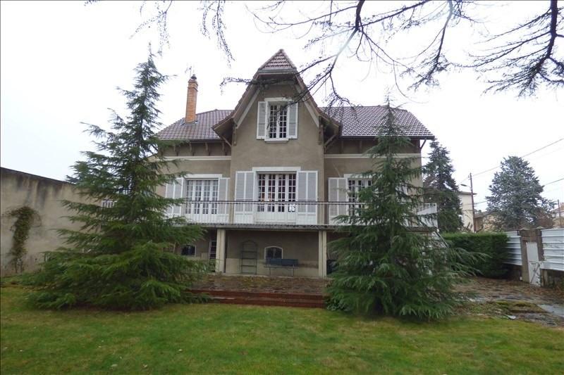 Vente maison / villa Romans sur isere 380000€ - Photo 1