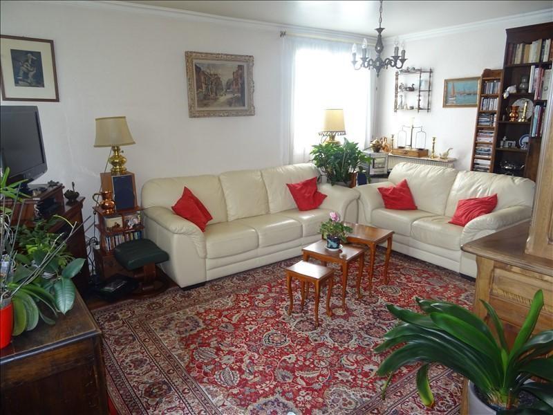 Vente appartement Franconville 234000€ - Photo 3