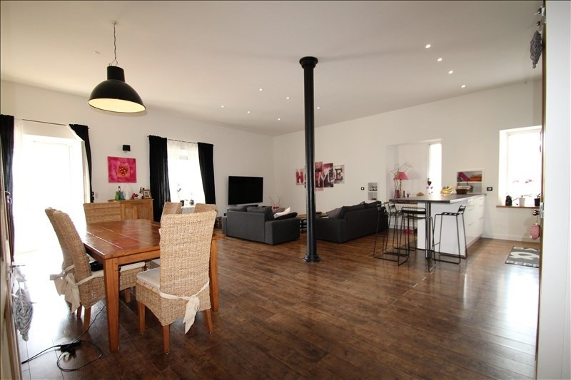 Vente appartement Le bourget du lac 378 000€ - Photo 1