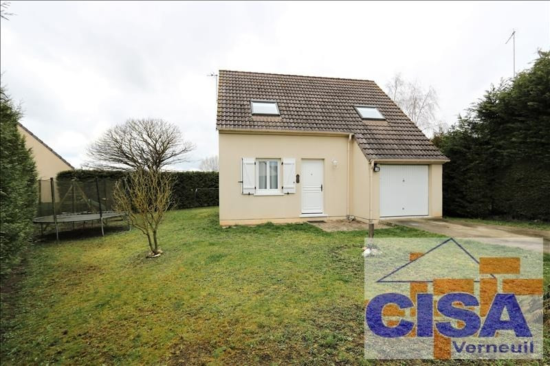 Vente maison / villa Houdancourt 220000€ - Photo 7