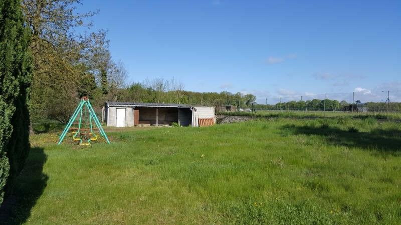 Vente terrain Chantilly 210000€ - Photo 2