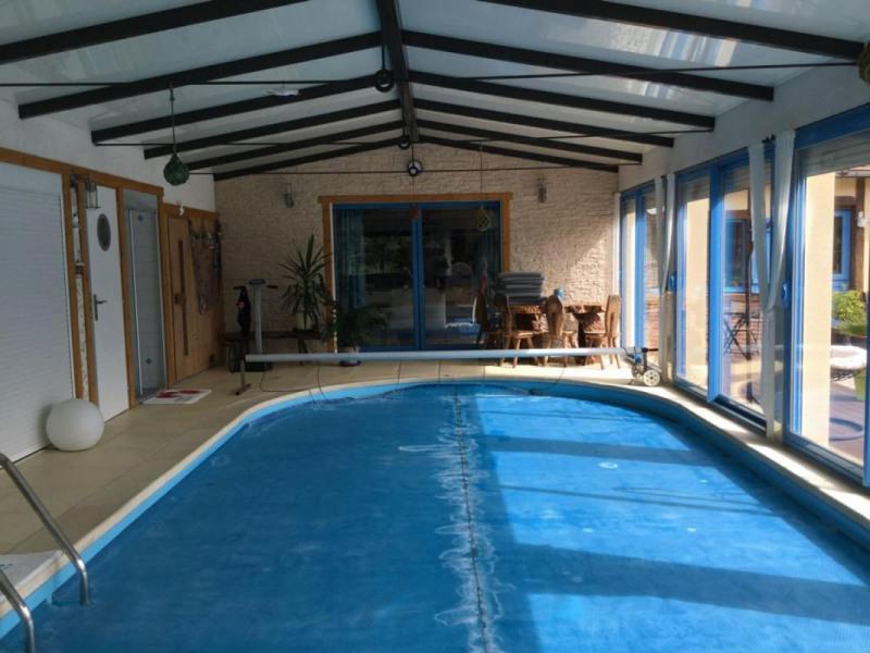 Vente de prestige maison / villa Vimoutiers 325500€ - Photo 7